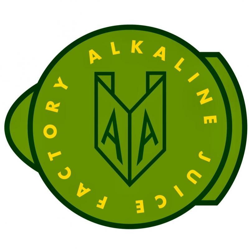 Alkaline Juice Factory